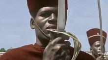 Docu télé – France 2: «Décolonisations, du sang et des larmes»