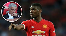 Gossip: Manchester United 'refuse to sell' Paul Pogba, Arsenal 'confident of keeping Ramsey' and more