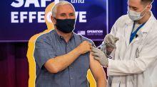 Coronavirus vaccine: Should lawmakers have priority?