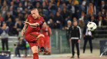 Belgian Nainggolan announces international retirement after World Cup snub
