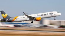 Thomas Cook sets May 7 deadline for interest in airline business: sources