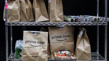 The biggest reason smaller retailers can't catch Amazon