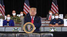 This week in Trumponomics