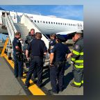JetBlue flight diverted to JFK Airport after some on board felt sick