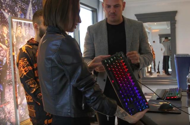 Pro-gaming giant Fnatic is introducing eSports to CES
