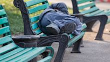 One in two homeless people has experienced a traumatic brain injury