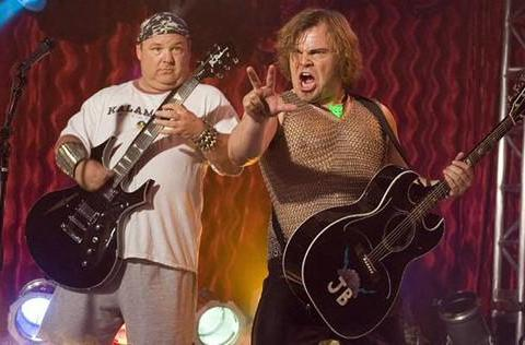 Tenacious D to rock the doors off of Blizzcon 2010