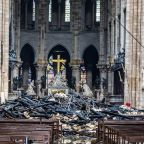 $1 Billion Donated to Notre Dame in Two Days After Massive Fire Ravaged Paris Cathedral