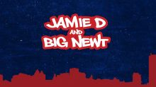 Jamie D and Big Newt: Style Points Don't Count in the NFL