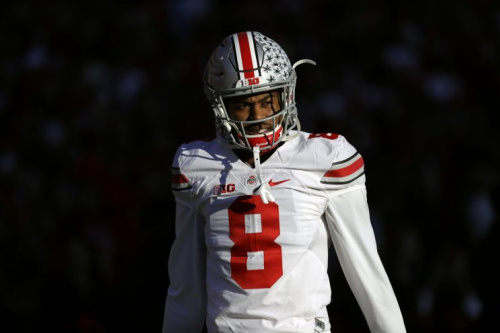 Raiders draft pick Gareon Conley is being accused of sexual assault. (AP)