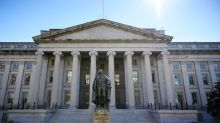 U.S. Treasury says it is exploring issuing 50-year bonds
