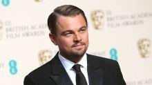 Leonardo DiCaprio podría protagonizar lo nuevo de Guillermo del Toro