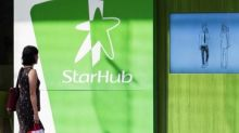 Starhub posts 36.1% drop in 2Q earnings to $39.5 mil on lower revenue