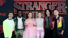 'Stranger Things' could've saved Netflix's disappointing quarter
