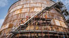 Nigeria's $15 Billion Oil Refinery Is on Track, Dangote Says