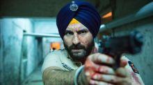 Kashyap, Motwane, Grover Returning for 'Sacred Games' 2: Netflix