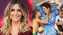 """Fernanda Lima exibe cabelo raspado em foto e deixa fãs em dúvida: """"Cortou ou não cortou?"""""""