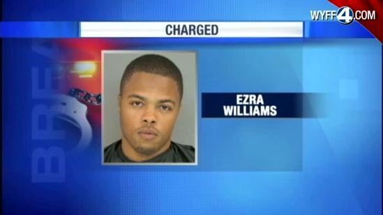 4th suspect charged in death of Anderson businessman