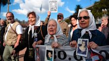 40 years later, the mothers of Argentina's 'disappeared' refuse to be silent