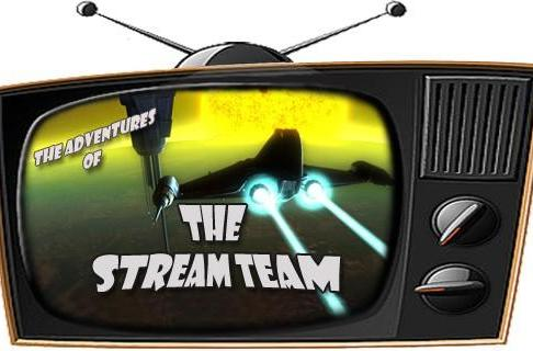 The Stream Team:  How many is too many edition, September 9 - 15, 2013