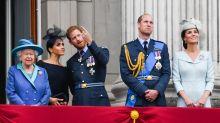 Wie heißen die britischen Royals eigentlich mit Nachnamen?