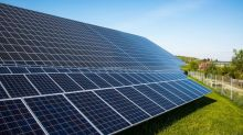 First Solar Up on '18 View Issuance, Unveils Series 6 Module
