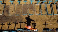 'We failed': one scientist's despair as Brazil Covid-19 deaths hit 100,000
