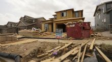 Housing starts, building permits show strength
