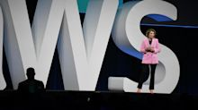 Teresa Carlson makes pitch for AWS cloud for DOD's JEDI work