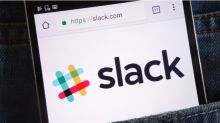 Slack Stock Has a Compelling Story and the Numbers to Back It Up