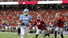 Mitchell Trubisky is No. 1 pick in Mel Kiper's and Todd McShay's final NFL mock drafts