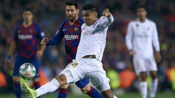Real Madrid – Barcelona | Cuándo es, TV, 'streaming online', posibles alineaciones y claves