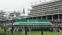 Churchill Downs postpones the Kentucky Derby. Here's the new date