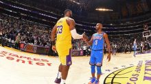 Could Lakers trade for Chris Paul?