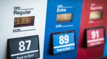 Canada annual inflation rises in September on gasoline, food costs