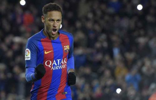 Neymar posa com Messi e tira onda: 'Falaram que não nos daríamos bem'