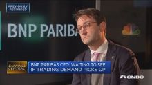 BNP Paribas says it posted a 'solid' 2017 despite profit slump in last quarter