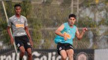 Com reforços da base, Corinthians se reapresenta e treina de olho no Bahia