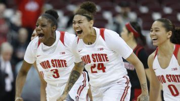 Ohio State pulls off huge upset of No. 2 Louisville