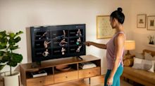 Peloton Makes Its Fitness App Available On Apple TV After Pandemic Demand Surge