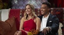 'Bachelorette' Clare Crawley blindsided by Dale Moss's breakup announcement: 'I am crushed'