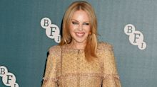 Kylie Minogue launches her own rosé wine on her 52nd birthday - and it's under £10