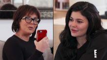 Kourtney Kardashian On 'Kylie Billionaire Jenner': 'She Has Entitlement'