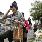 Magnitude 6.1 quake in Japan's Osaka area kills four, halts factories