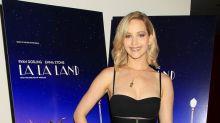 Jennifer Lawrence wore a £1,569 bodysuit