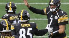 Foot US - NFL - NFL: choc entre les Pittsburgh Steelers et les Cleveland Browns