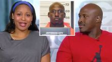 Basketball player marries man she helped free from prison