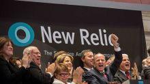 New Relic Stock Tanks On Weak Quarterly Revenue Outlook