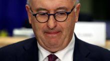 EU trade chief Phil Hogan to resign 'after coronavirus lockdown breach'
