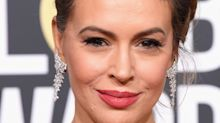 'Powerhouse' Alyssa Milano shuts down Georgia politician over abortion ban